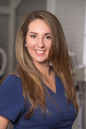 Ericka Schulz, Chiropractic Assistant and Certified X-Ray Technician