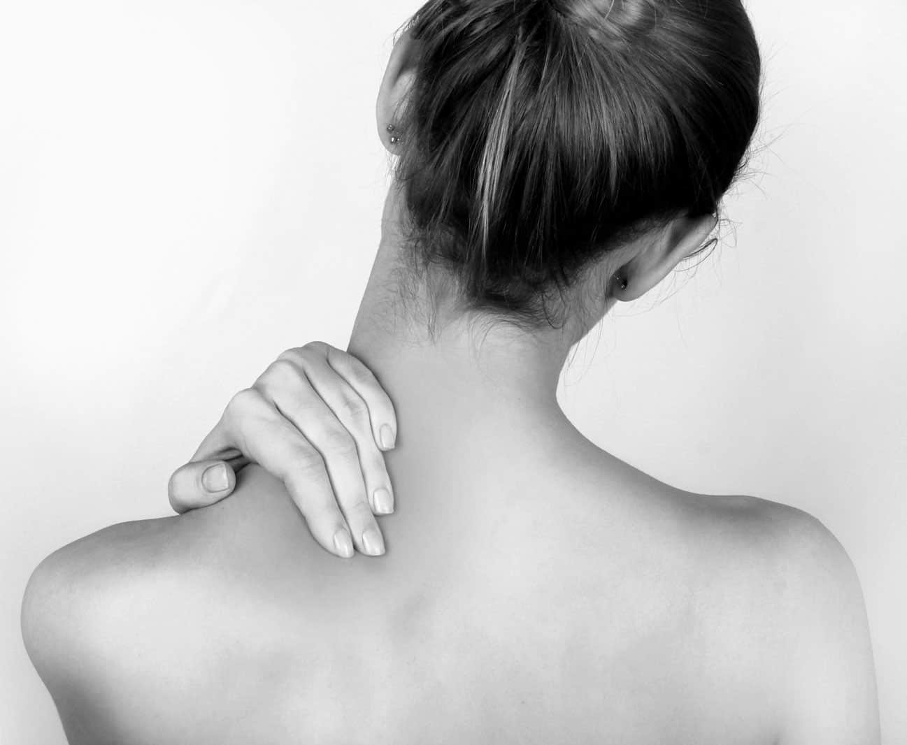 Eliminating Neck Pain by Improving Your Posture in ...