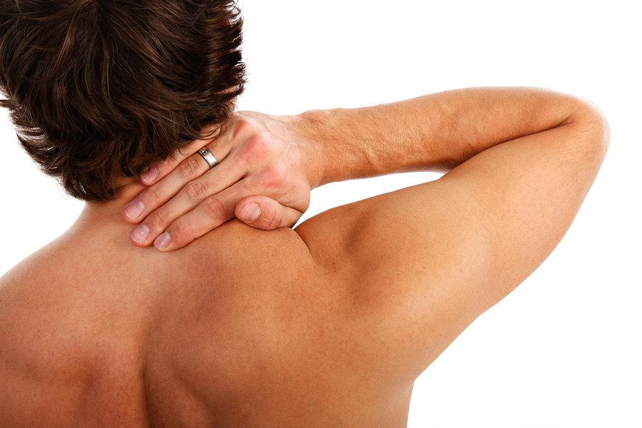 Лечение остеохондроза шея в домашних условиях 768
